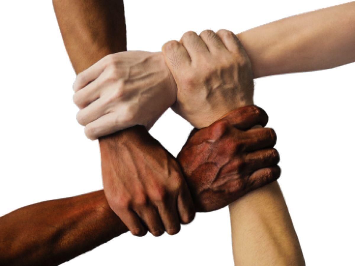 Dag tegen Discriminatie