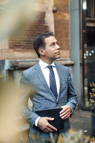 Chris Stoffer - columnfoto_s - Den Haag - RenateB _2_