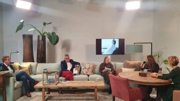 Terdege Live uitzending