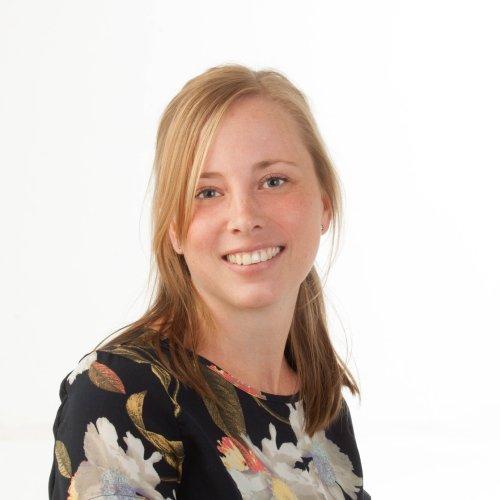 Grytsje Anna van Dam - foto Arjan van Bruggen