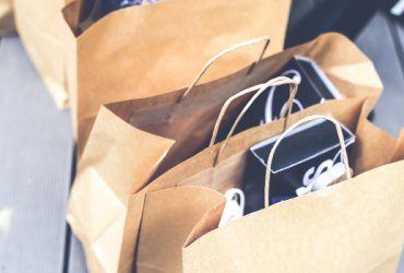 Online Tickets Winkel helpt winkeliers bij afhalen bestelling