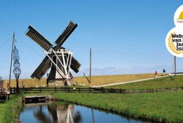 DagjeWeg.NL genomineerd voor Website van het Jaar 2020