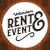 Logo Volendam Rent & Event
