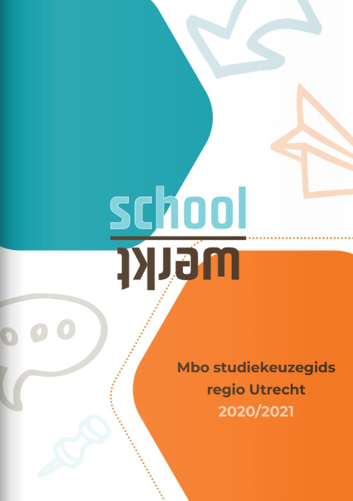 MBO Studiekeuzegids