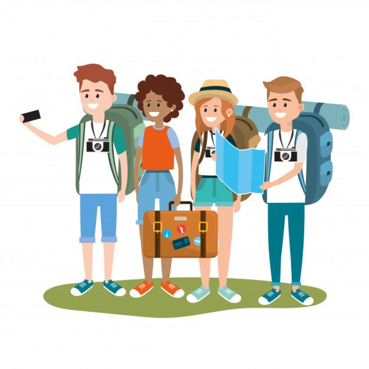 Info reizen en excursies
