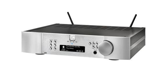 Moon Audio Presenteert De Splinternieuwe Moon 390 Streaming-voorversterker