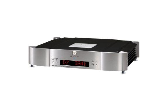 Moon 780D V2 D/A-converter/streamer