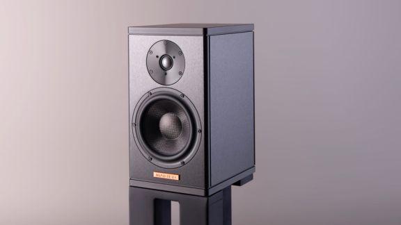 Magico A1 nieuw bij AudioXperience