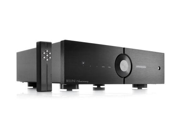 Audio Analogue Bellini