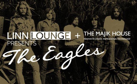 "Linn Lounge Presents ""the Eagles""!"