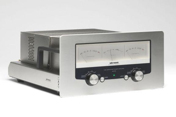 Audio Research Bij Audioxperience!