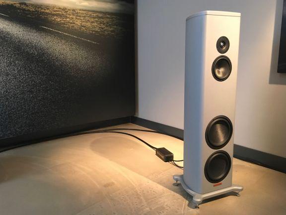 Magico S3 Mkii Introductieshow Bij Audioxperience