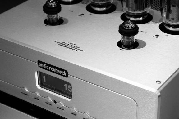 Audio Research Vsi 75 Met Kt150 Buizen, Nu Bij Audioxperience!