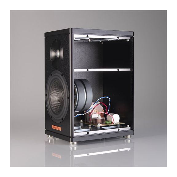 Magico A Speakers Side