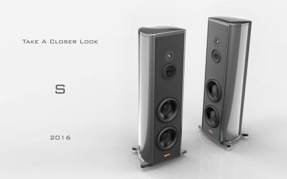 Magico S- Series Mk Ii Nu Compleet Bij Audioxperience