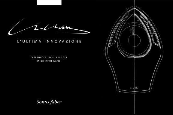31 Januari Show! L'ultima Innovazione A Audioxperience!