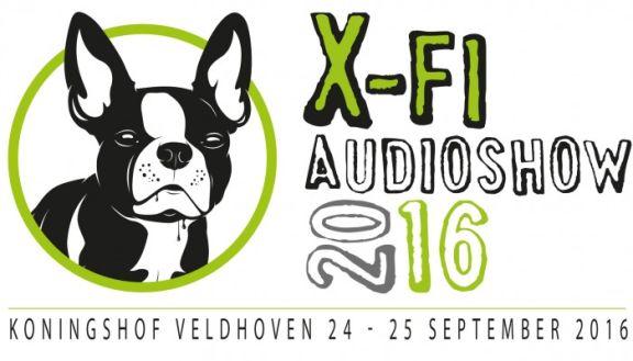 Audioxperience En Vivid Audio Op X-fi Hifi Show Op 24 En 25 September Te Veldhoven