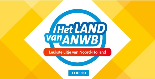 Top 10 leukste uitjes van Noord-Holland is bekend!