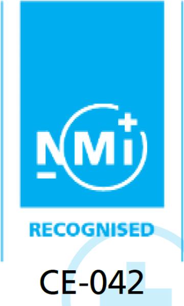 NMI CE-042