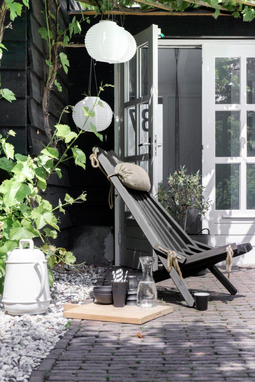 Landelijke Lounge Stoel.Lees De Laatste Berichten Op Onze Blog