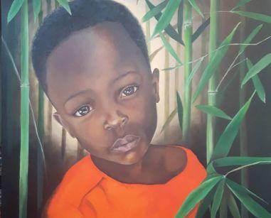 Afbeelding van Bamboo Boy