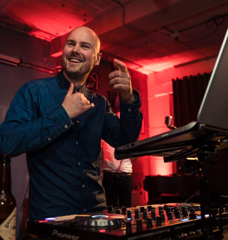 DJ Harmet