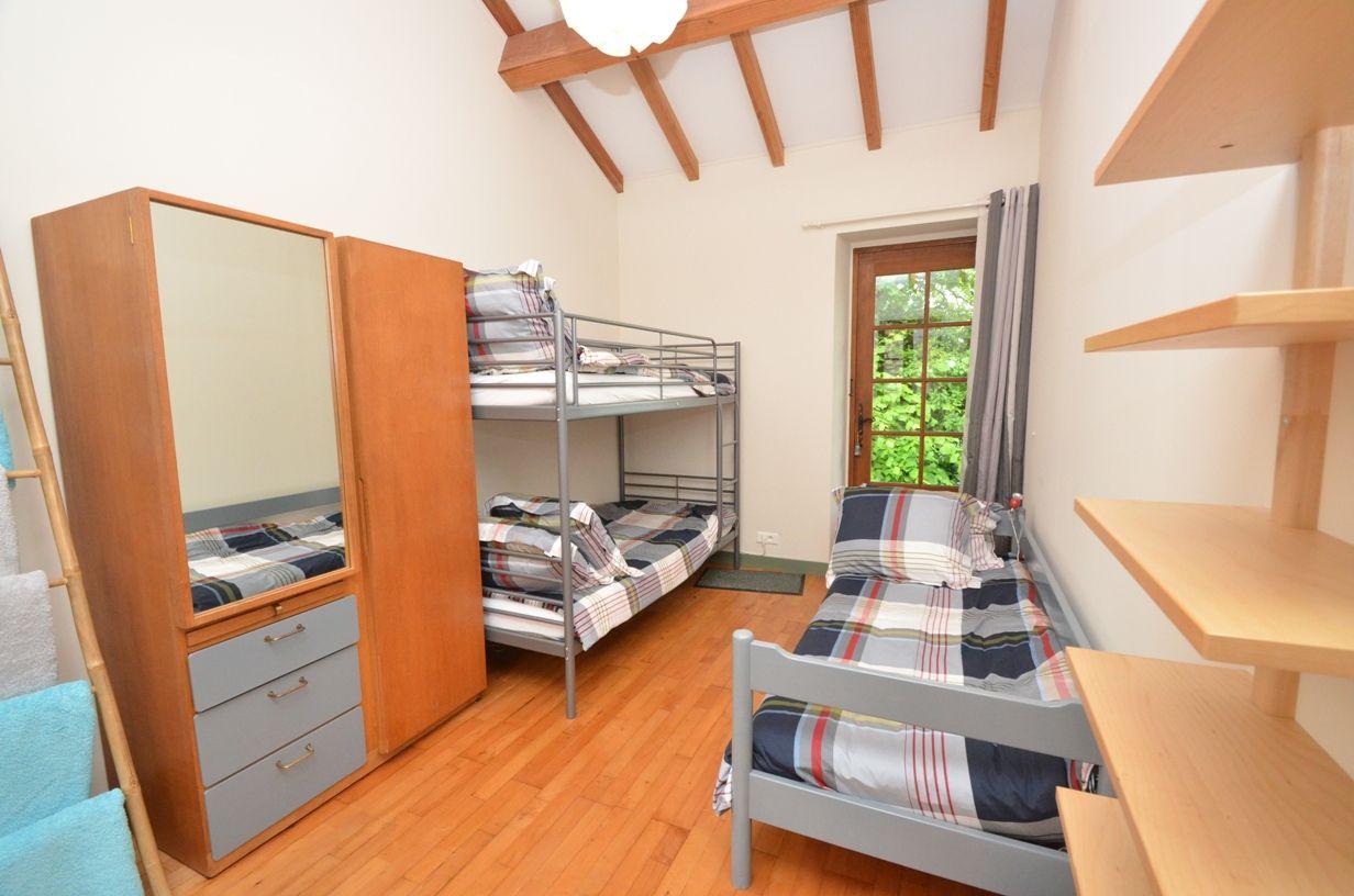 Lot Vakantiehuis Frankrijk LousRouquets