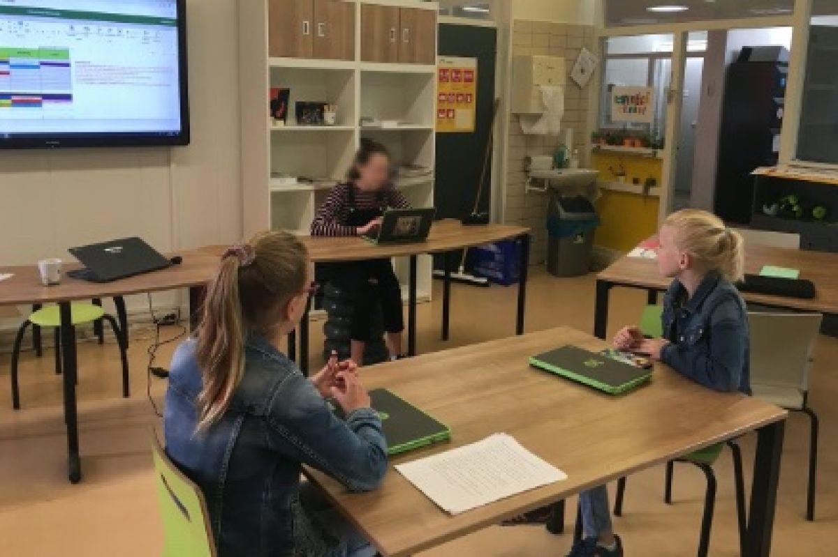 Is dit het moment voor meer hybride 10-14-onderwijs?