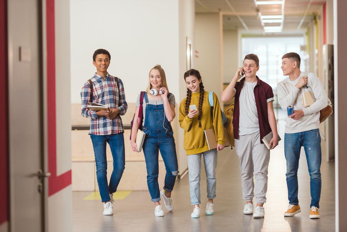 Tienerschool Den Bosch vanaf januari 2021 open