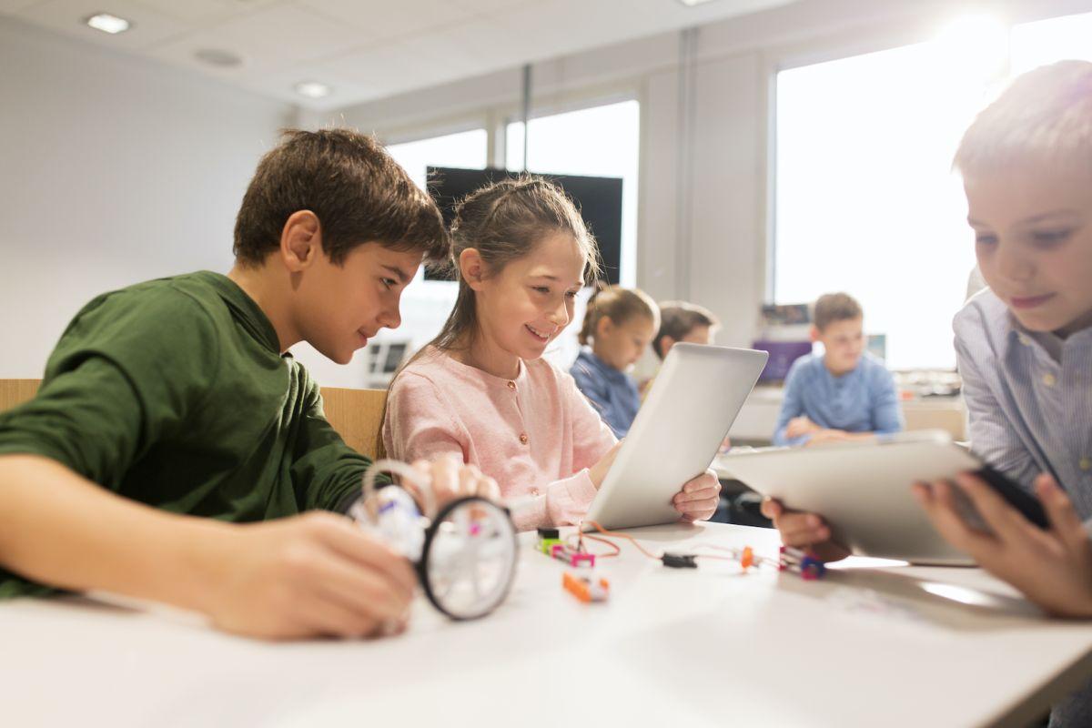 10-14 onderwijs nu ook in regio Utrecht