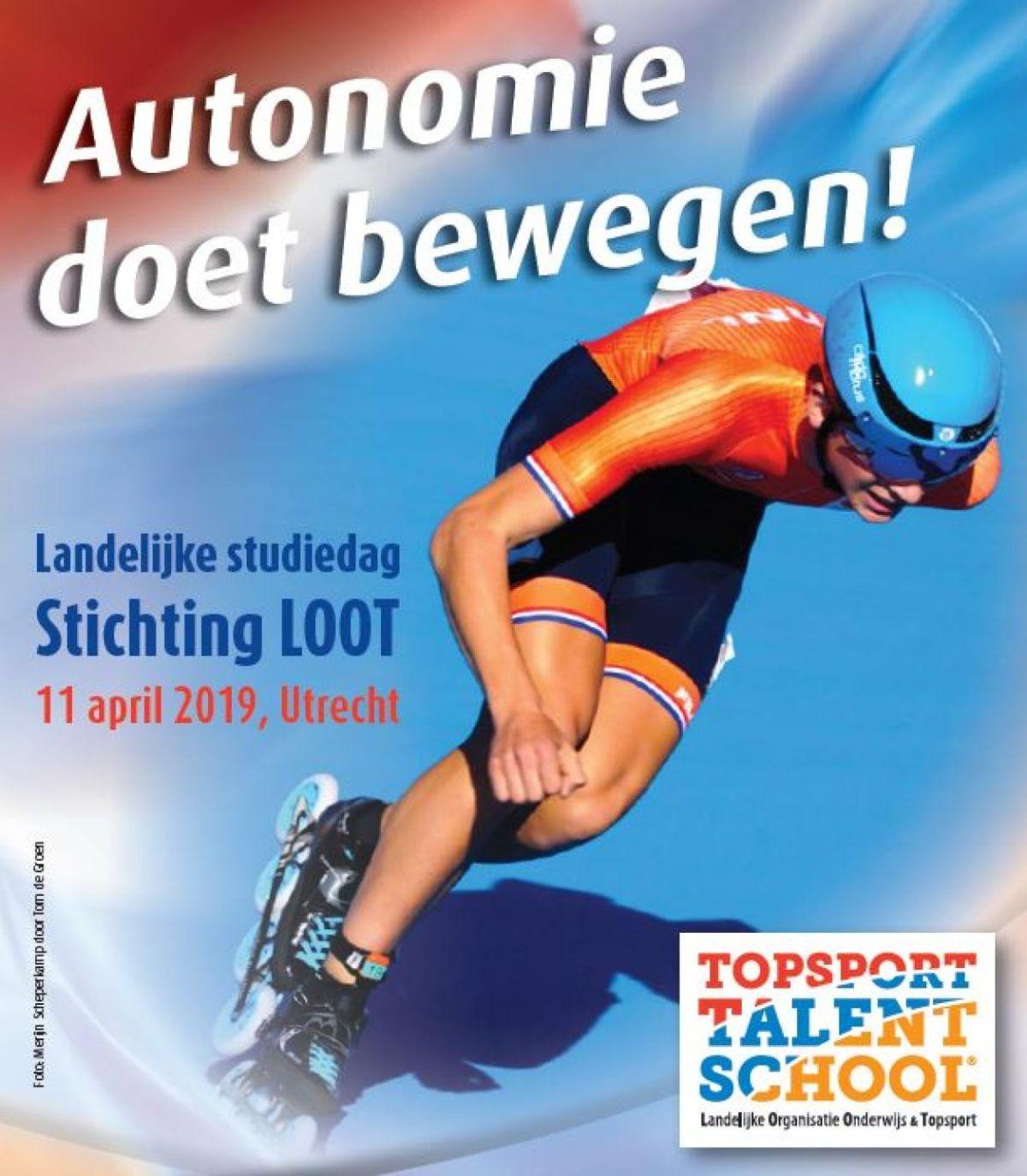 Geslaagde landelijke LOOT-dagen, dit keer in Utrecht