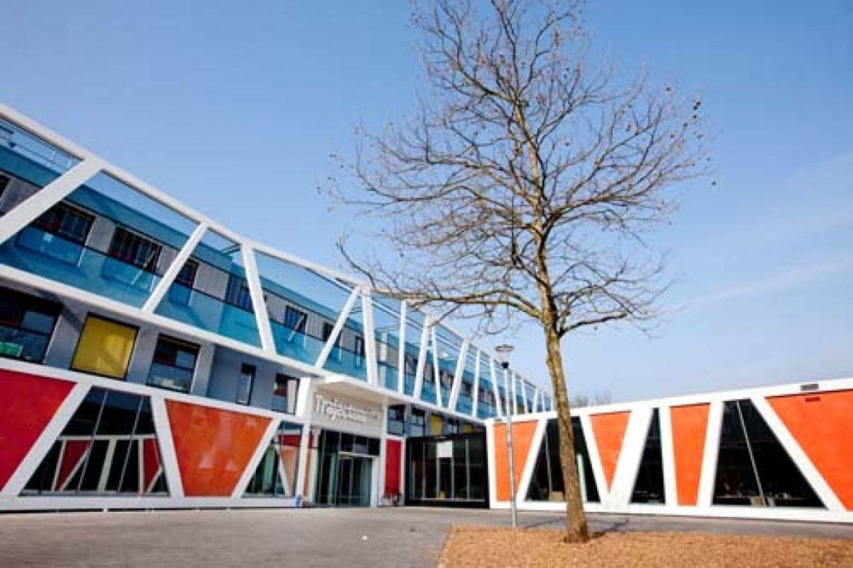 Heropening schoolgebouw per 2 juni
