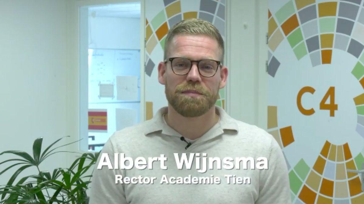 Vlog Academie Tien