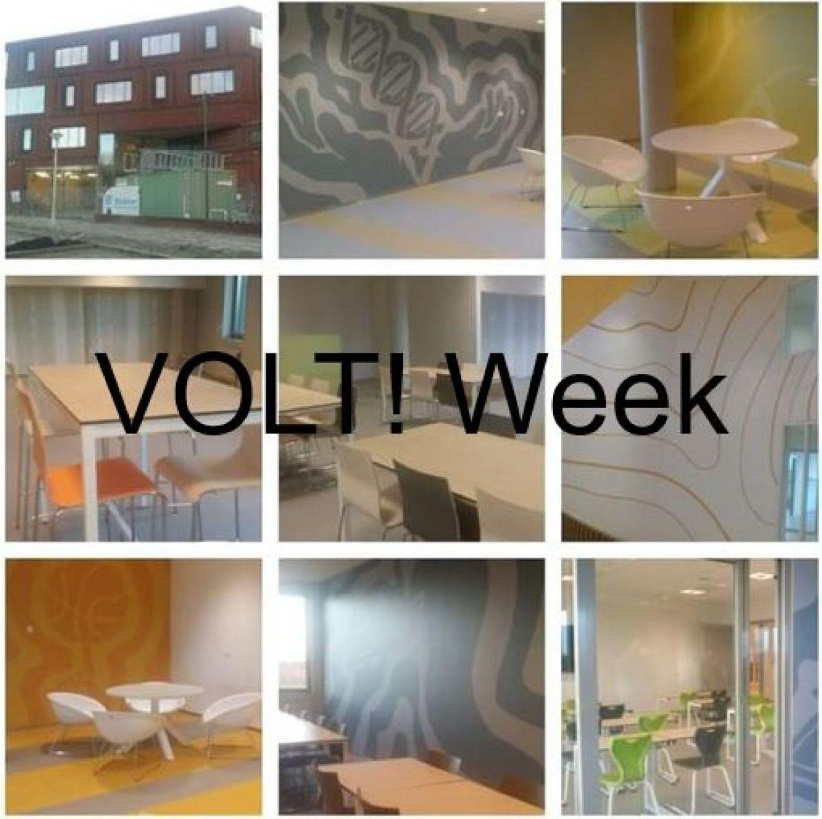 VOLT!week
