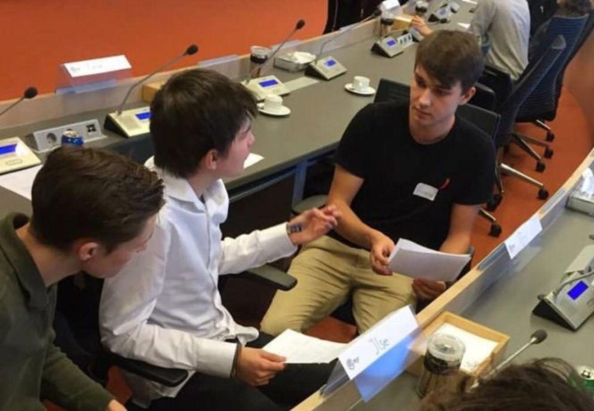 Onze ervaring met het lokale jeugddebat