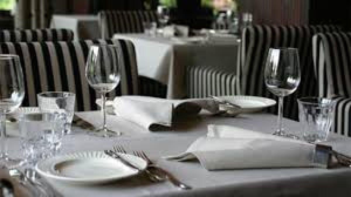 Klas 1M&D bezoekt restaurant De Mof