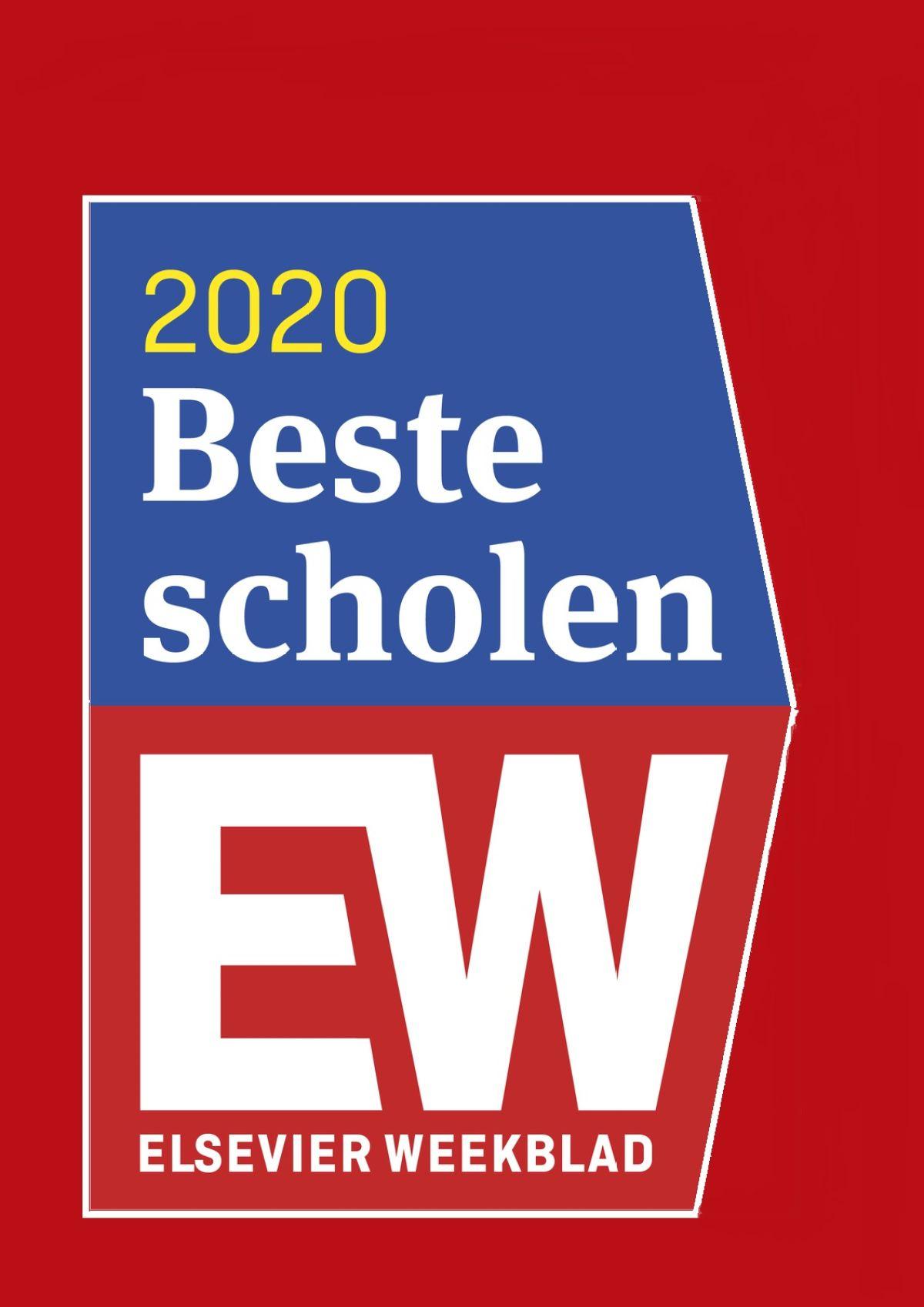 Elsevier: Vakcollege Maarsbergen hoort bij de beste scholen van Nederland!