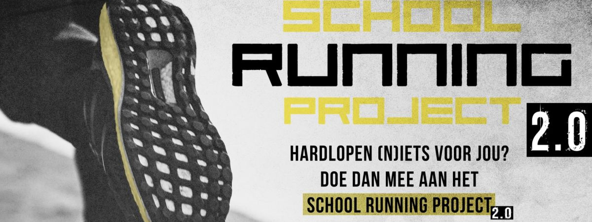 School running project 2.0