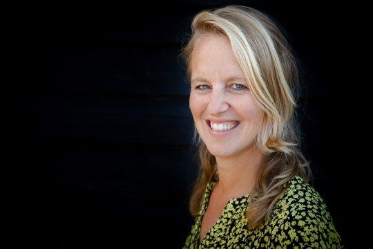 Vanessa Wijnberger stress- en burn-out coach loopbaancoach ede