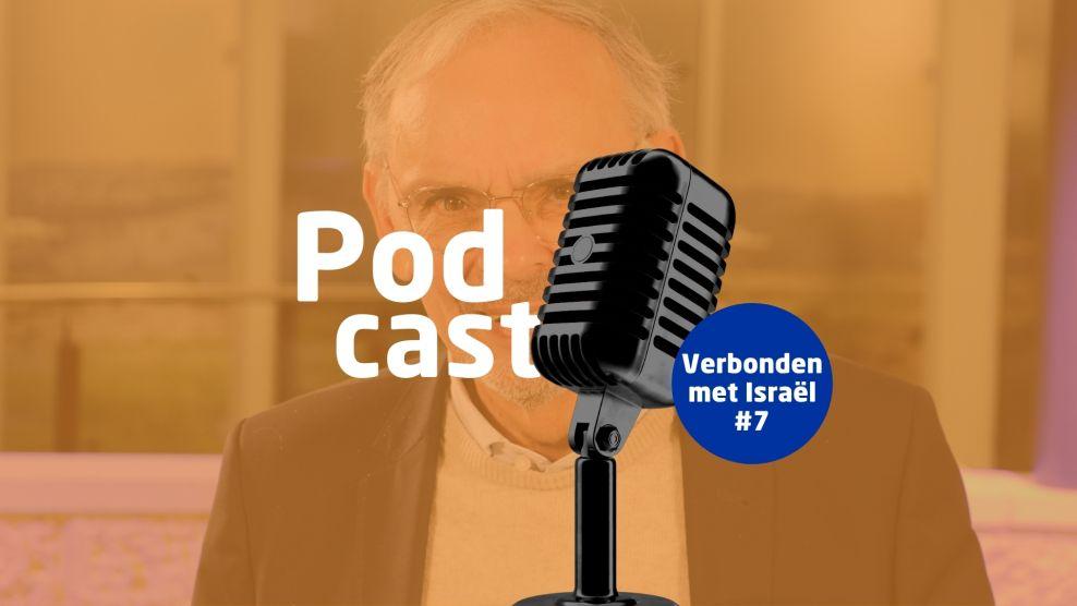 Verbonden met Israël 7 - ds. Henk Poot over Terugkeer uit de diaspora
