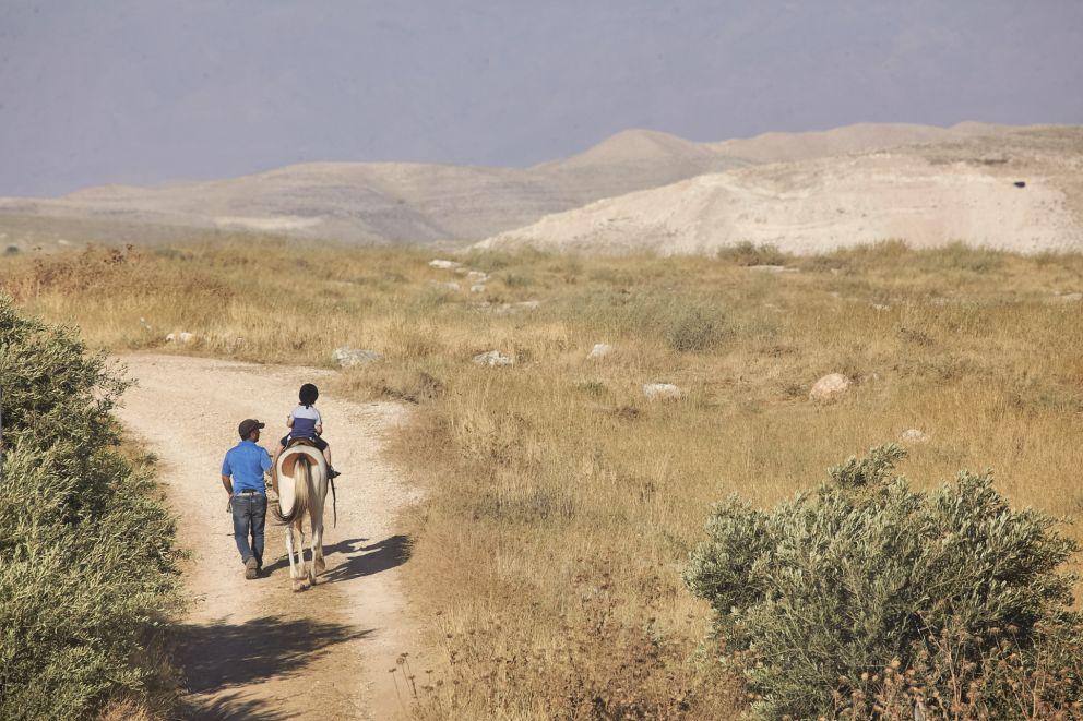 Judea en Samaria | Foto: Jaco Klamer