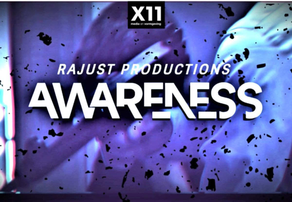 """""""awareness"""" wint filmproject leerjaar 4"""