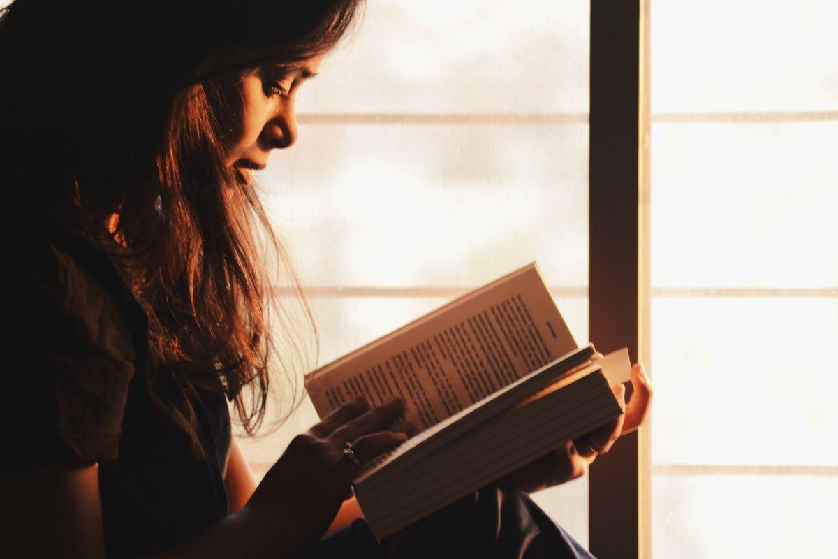 Laat lezen leuk blijven (1)