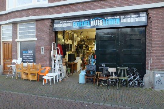 Boedelhuis Leiden