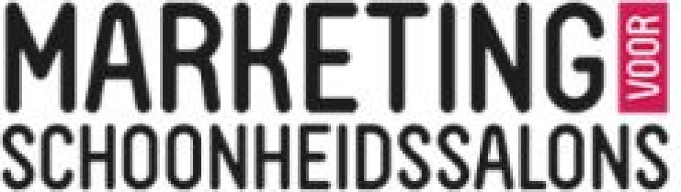 Marketing voor Schoonheidssalons logo h0