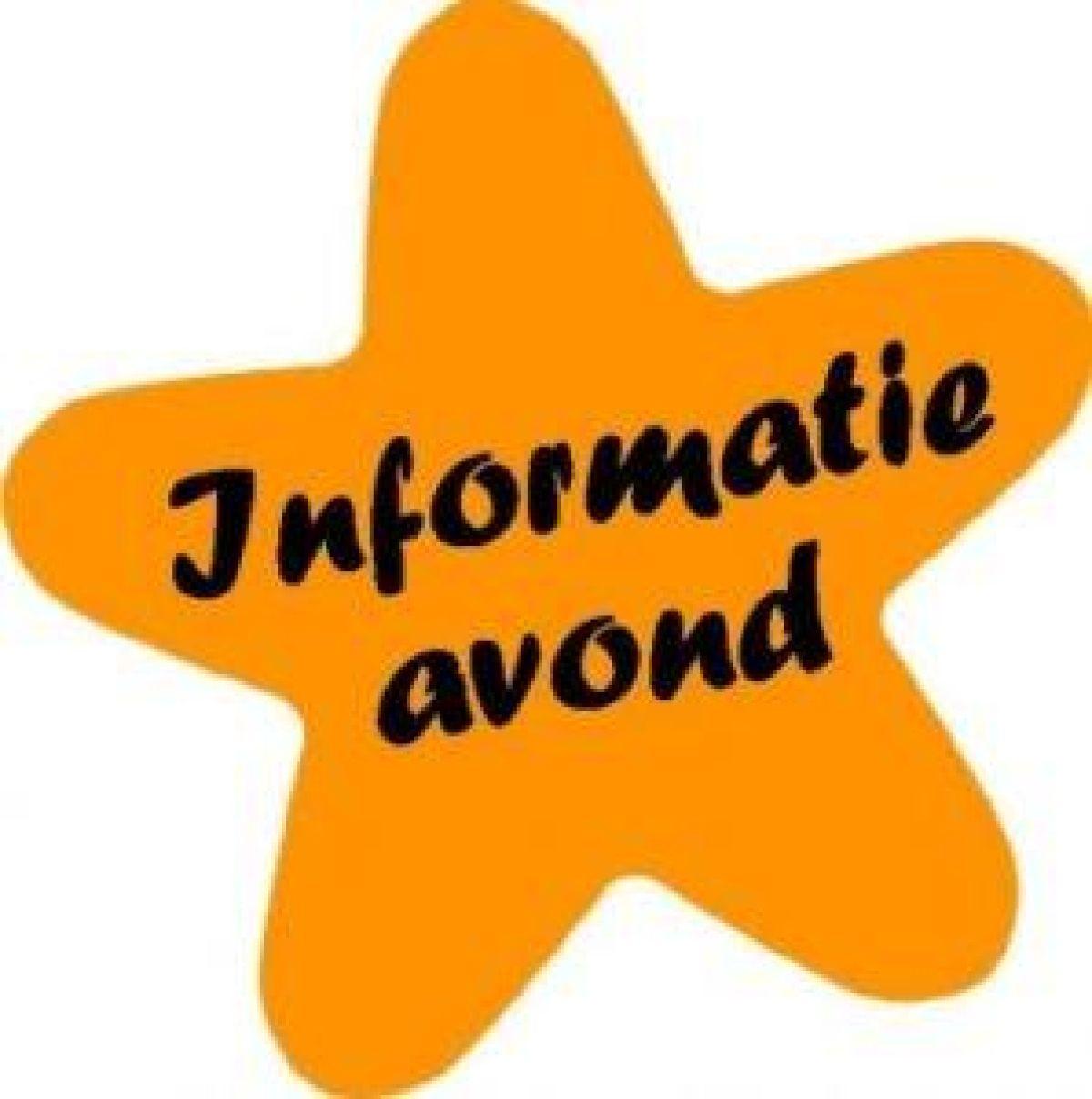 Informatie avond Academie Tien