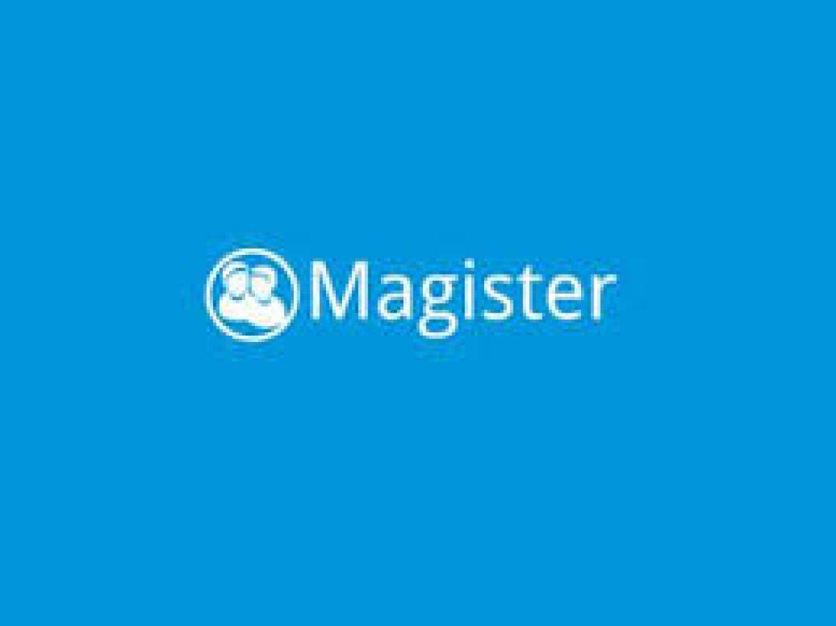 Handleiding Magister