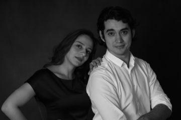 3e prijs: Duo Timoshenko - Desseva - Mikhail Timoshenko - Elitsa Desseva