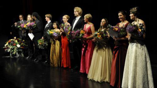 Ch 50Th International Vocal Competition S Hertogenbosch