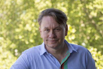 Ivan van Kalmthout - Algemeen Directeur